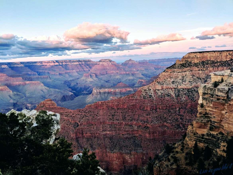 Road Trip to Sedona & Grand Canyon, Arizona, USA