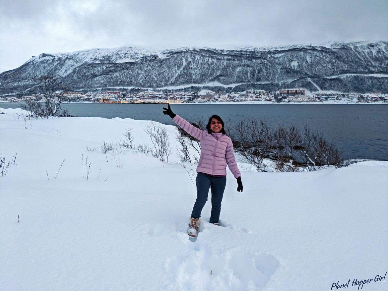 Three Days in Tromso in Winter