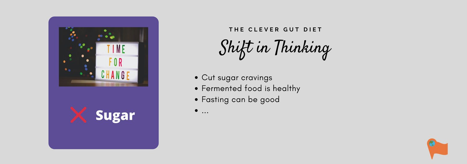 The Clever Guts Diet Book Review