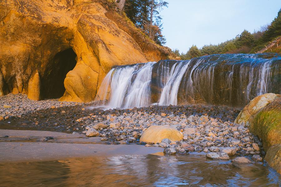 Best Road Trips in USA, Oregon Coast