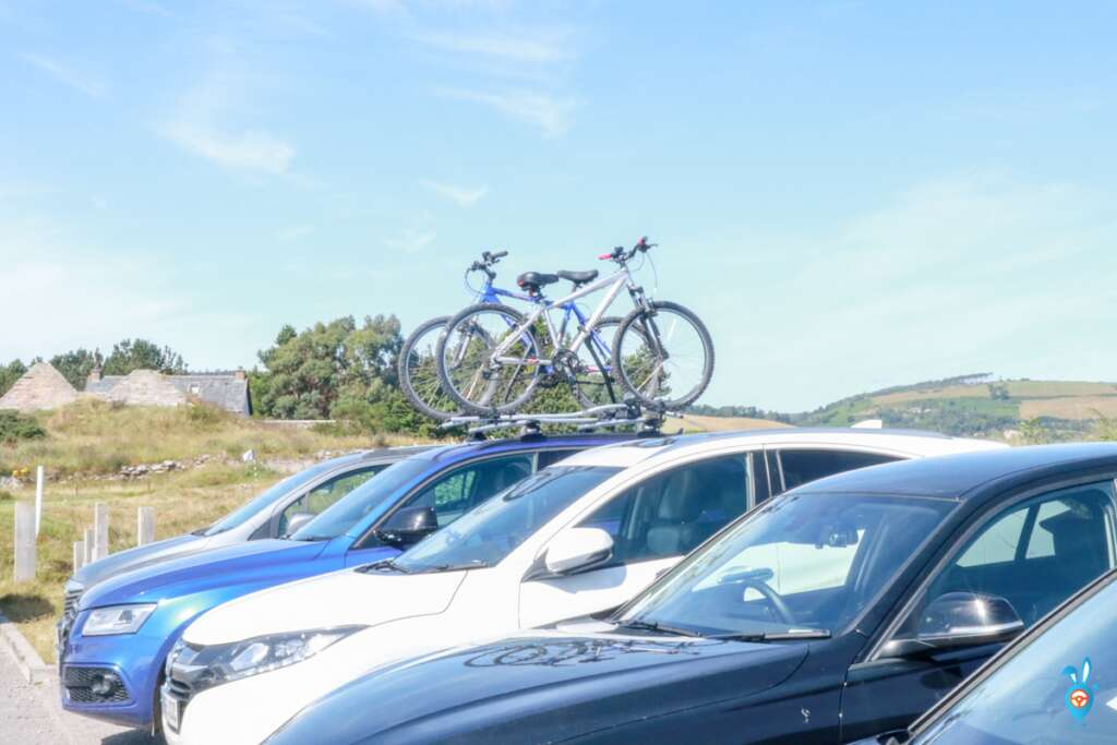 Chanonry Point Parking