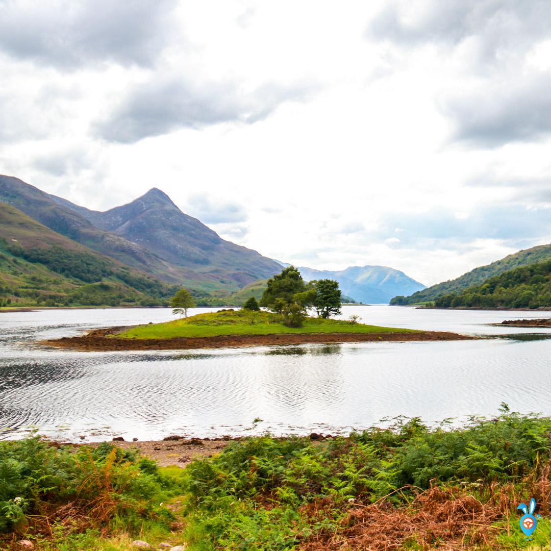 Kinlochleven 3 Scottish Villages