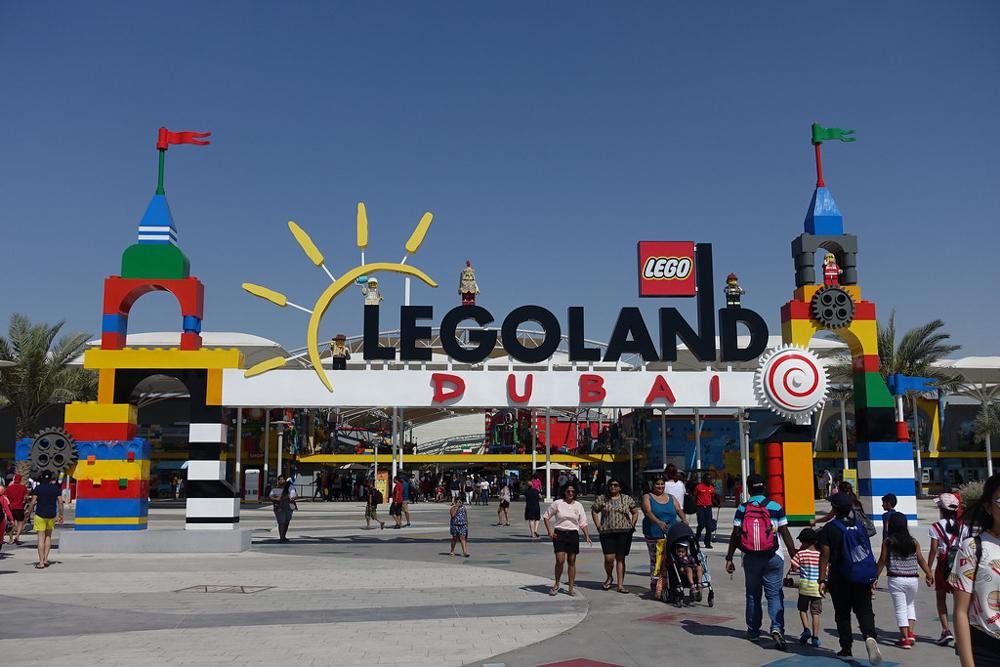 Local's Guide to Dubai, Legoland Dubai