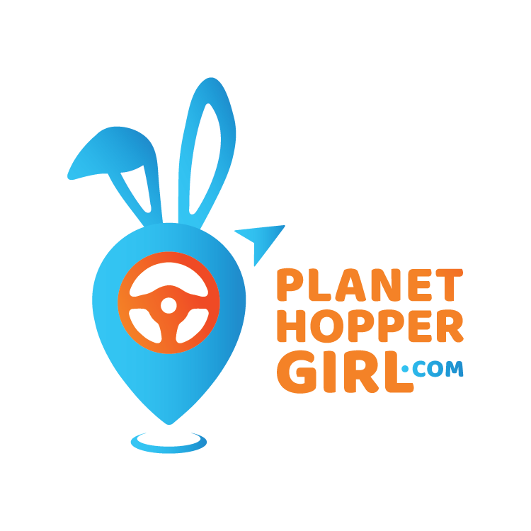 Planet Hopper Girl