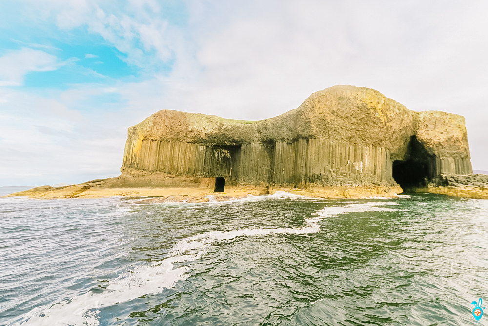 Fingals Cave Staffa