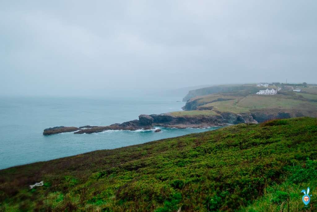 Port Isaac Coast, Cornwall