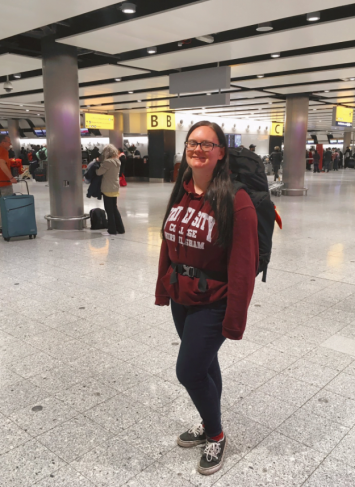 Planet Hopper Girl: Travele Interview series with Lamara Travels